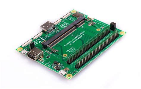 board raspberry pi compute module io board v3 raspberry pi