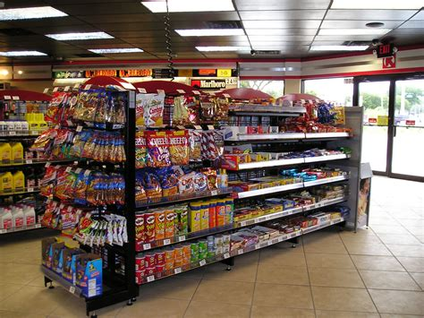 convenience store shelving gondola shelving shopco u s a inc