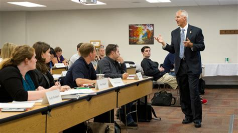 Umsl Mba Rankings by College Of Business Administration
