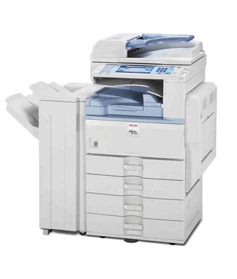 i need help printing to a ricoh aficio mp c2500 ricoh aficio mp 3500 refurbished ricoh copiers copier1