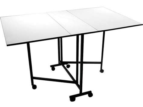 Drop Leaf Counter Height Table Fabric Cutting Table Buying Guide Sewing Insight