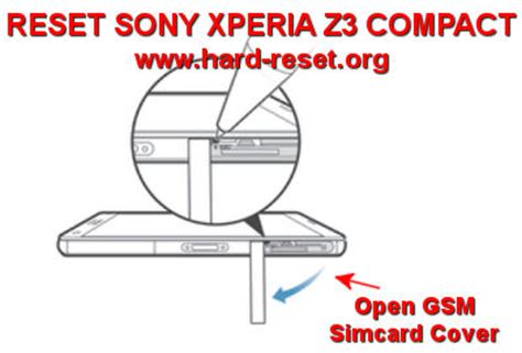 format factory z3 how to easily master format sony xperia z3 compact d5803
