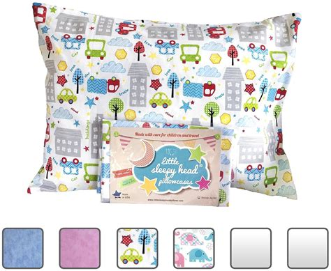 pillow for toddlers sleepy toddler pillow white 13 x