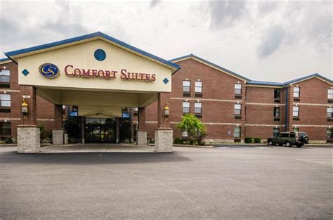 comfort suites jeffersonville in comfort suites jeffersonville indiana 360 eastern blvd