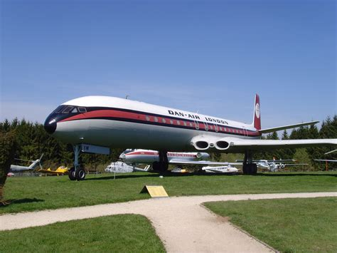 4 Dan Air de havilland comet wiki