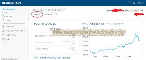 tutorial bitcoin co id cara menjual bitcoin ke rupiah di blockchain melalui