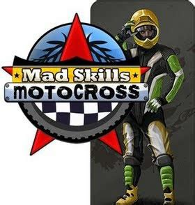 mad skills motocross game mad skills motocross pc game