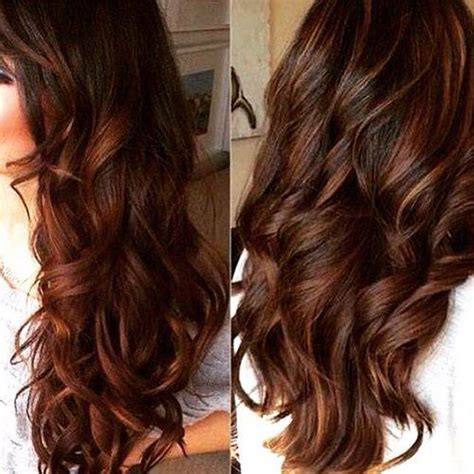 pictures of chestnut brown hair color with highlights and lowlights on african american hair pinterest the world s catalog of ideas