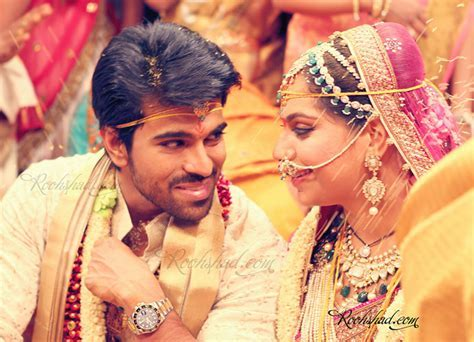 Ramcharan Teja buys a home with wife in Mumbai quite close