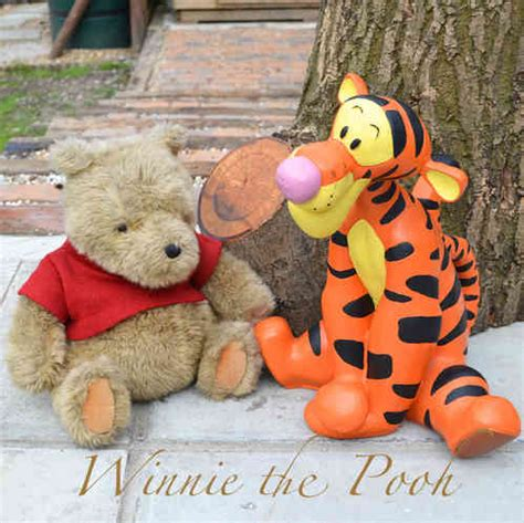 Gorden Winnie The Pooh antique teddy bears vintage bears handcrafted bears for sale