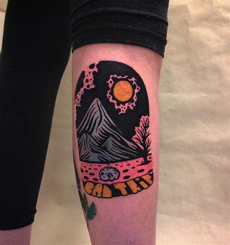 watercolor tattoo eugene the linocut by eugene nedelko inkppl