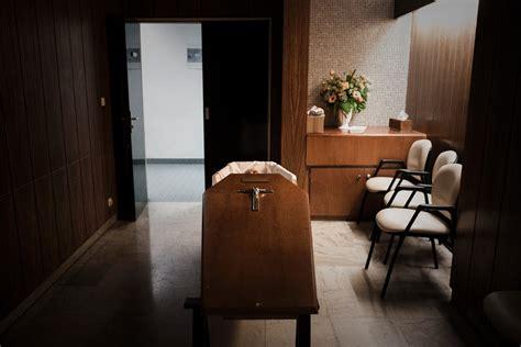 chambres mortuaires la chambre mortuaire de bichat brise un tabou en ouvrant