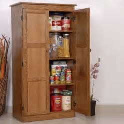 Wood Kitchen Pantry Cabinet Concepts In Wood Multi Purpose Storage Cabinet Pantry Oak Walmart