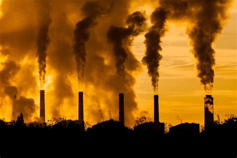 On Air In air pollution civilsdaily