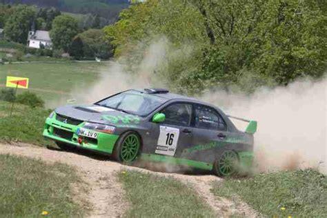 Rallye Auto Gruppe N by Mitsubishi Lancer Evo 8 9 Rallye Gruppe N F Neue