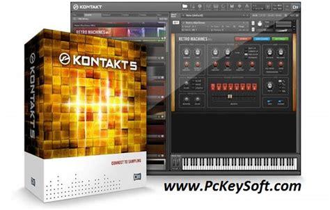 kontakt player full version download native instruments kontakt 6 player download free