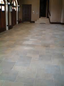 Porcelain Garage Floor Tiles Various Applications