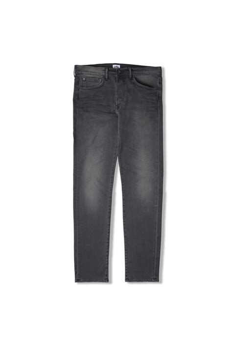 Best Quality Edwin Celana Chinos Ed 51 Black edwin ed 80 slim tapered blue denim black trip thirtysix