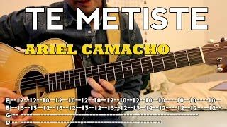 cartas y whatsapp tutorial guitarra cartas y whatsapp los plebes del rancho ariel camacho