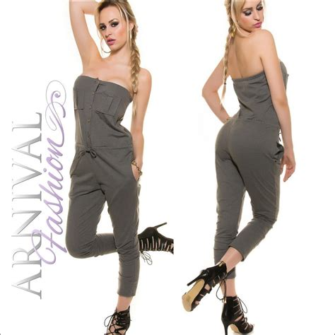 New Overall new womens fashion clothing overall 8 10 12