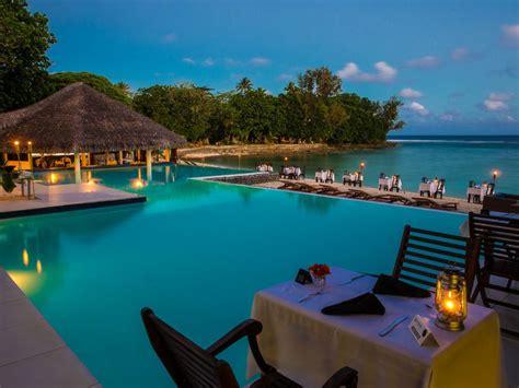 breakas beach resort accommodation