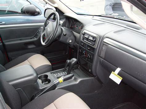 jeep grand cherokee custom interior 2004 jeep grand cherokee interior