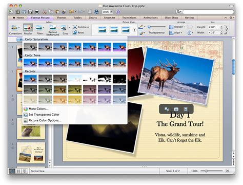 Microsoft Office For Mac 2011 Review Templates For Powerpoint 2010 Mac