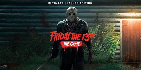 friday    game ultimate slasher edition