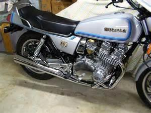 1980 Suzuki Gs1100e Suzuki Gs1100e Pictures