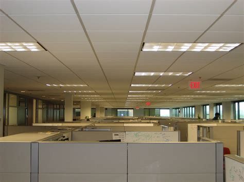 Office Space Wiki File Cubicle Land Jpg Wikimedia Commons