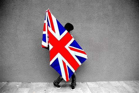 wallpaper england girl wallpaper girl with british flag