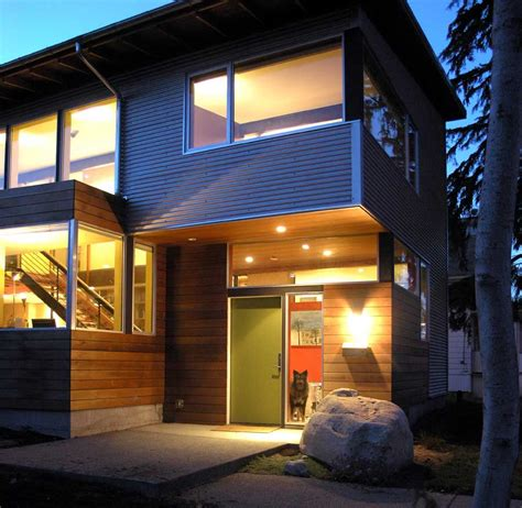 Small House Architects Seattle L2q House Seattle Building Washington Property E