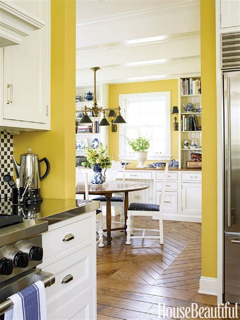 buttery yellow kitchen the kitchen pinterest 17 best ideas about yellow kitchen paint on pinterest