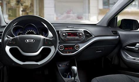 Kia Picanto Inside 2015 Kia Picanto Review Prices Specs