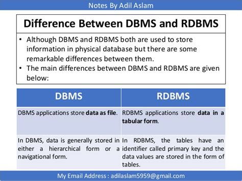 what is the difference between dbms and rdbms what is the difference between dbms and rdbms autos post