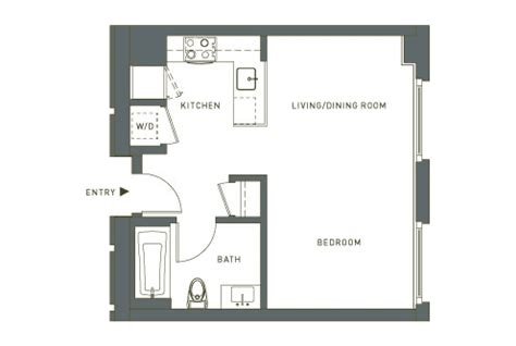 studio plan studio home floor plans images