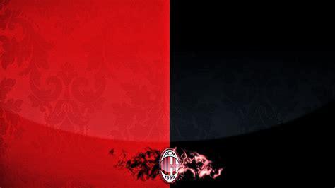wallpaper animasi ac milan ac milan football club wallpaper football wallpaper hd