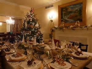 Christmas Dinner Table Pinterest The World S Catalog Of Ideas