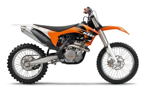 Ktm 450 Sxf 2011 Motorcycle Pictures Ktm 450 Sx F 2011