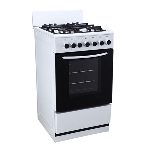 bellini cooktop bellini 50cm freestanding gas cooktop and electric oven