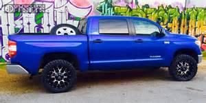 Blue Toyota Tundra 2016 Toyota Tundra Carreviewsworld Carreviewsworld