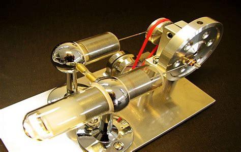 sterling generator sterling engine stirling external