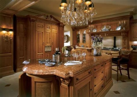 Clive Christian Kitchen Cabinets How To Achieve A Victorian Kitchen Decor Kitchen