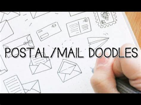 doodle 4 mailing address postal mail doodles i got a p o box doodle with me