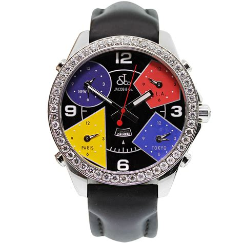 jacob co s5993 five time zone