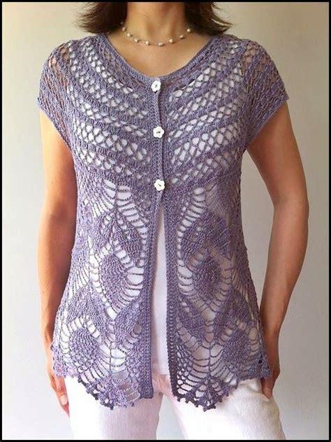 tejidos a crochet ganchillo patrones graficos crochet crochet ganchillo patrones graficos chaleco muy