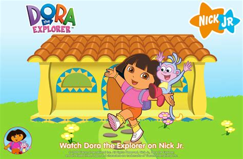 dora house dora pictures huge collection of dora the explorer pictures