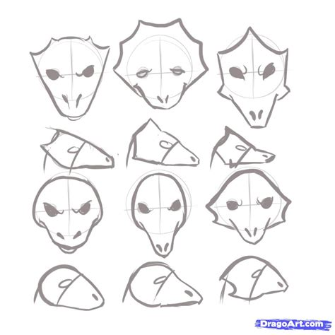 how to make easy doodle draw easy dragons step by step drawing sheets added by