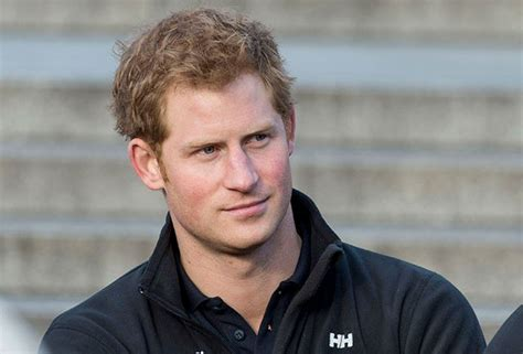 You may be 30 but please don t ever grow up prince harry that s