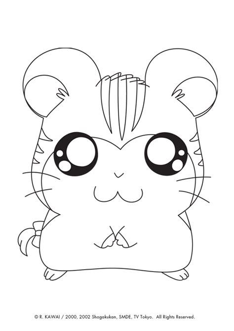 119 Dessins De Coloriage Hamster 224 Imprimer Coloriage Animaux A Imprimer Coloriage De Hamster Mignon L